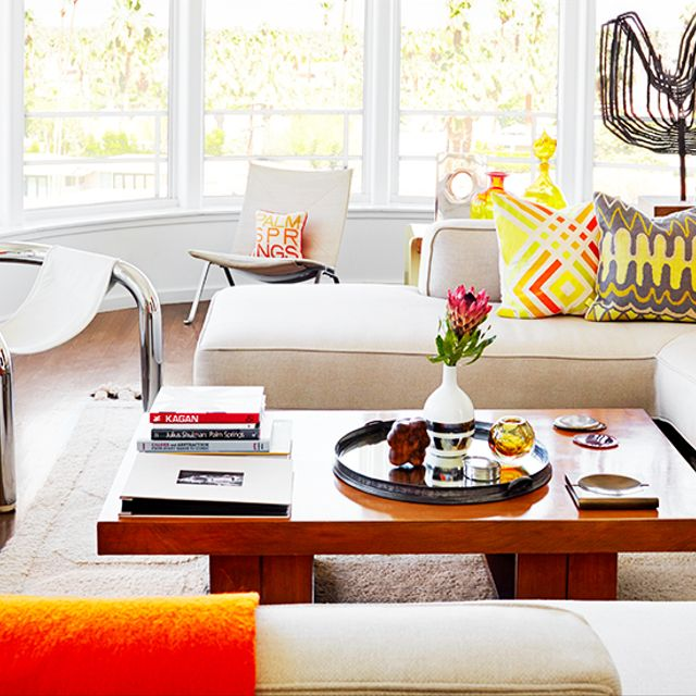 Exclusive: Inside Trina Turk's Legendary Palm Springs Home