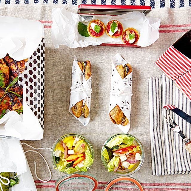 How to Host the Perfect Summer Picnic
