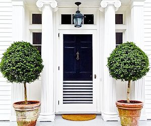 The Secrets to Being the Most Gorgeous House on the Block