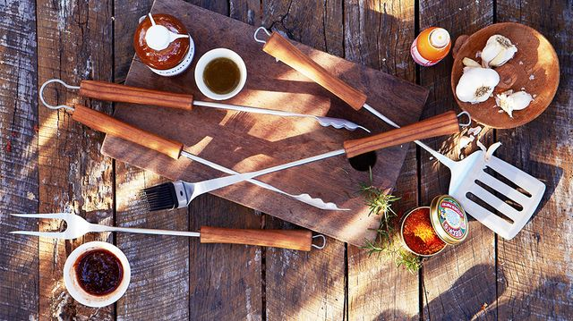 7 BBQ Essentials You Didn't Know You Needed