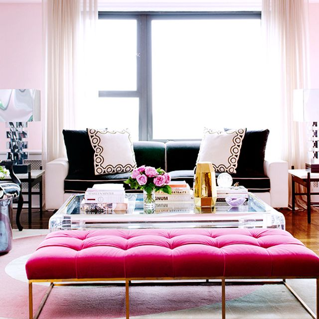 From Supermodels to the Fashion Elite: How to Decorate Like an It Girl