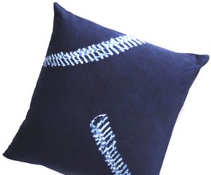 Mood Indigo: A Cushion to Dye For