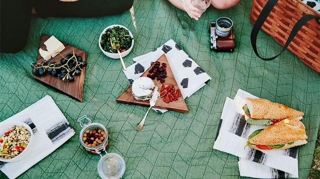 15 Cool Accessories For The Perfect Picnic