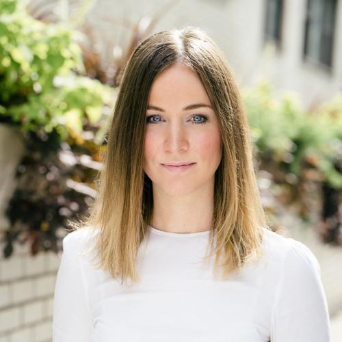Gabrielle Savoie