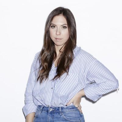 Lauren Eggertsen