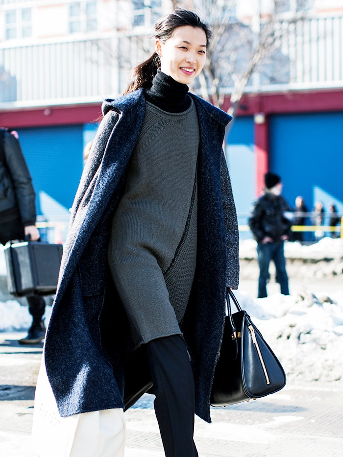 The Street Style Trends That Broke In 2015 15 Minute News