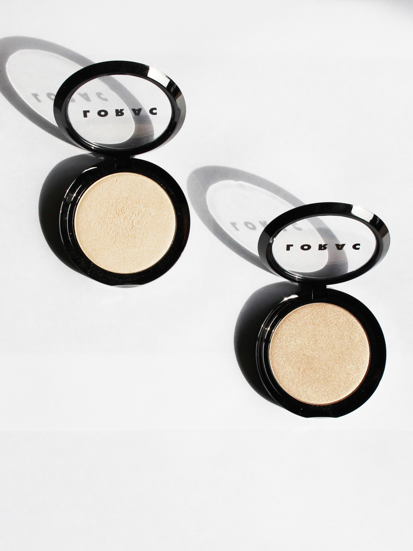 Reviewed Lorac Light Source Illuminating Highlighter Byrdiecom