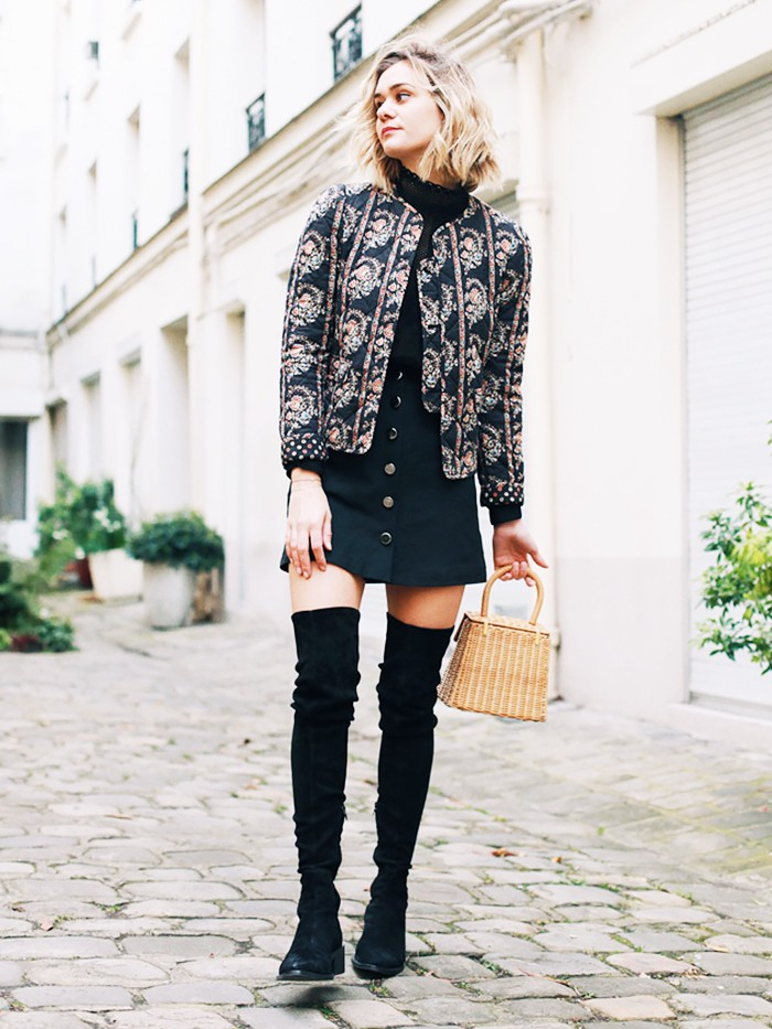 10 Brand New Style Tips We Learned From Bloggers 15