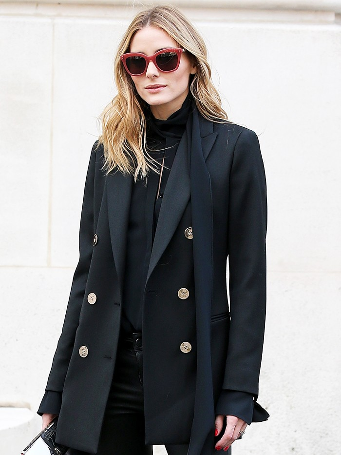 6 Fashionable Outfits To Try With A Classic Blazer 15 Minute News