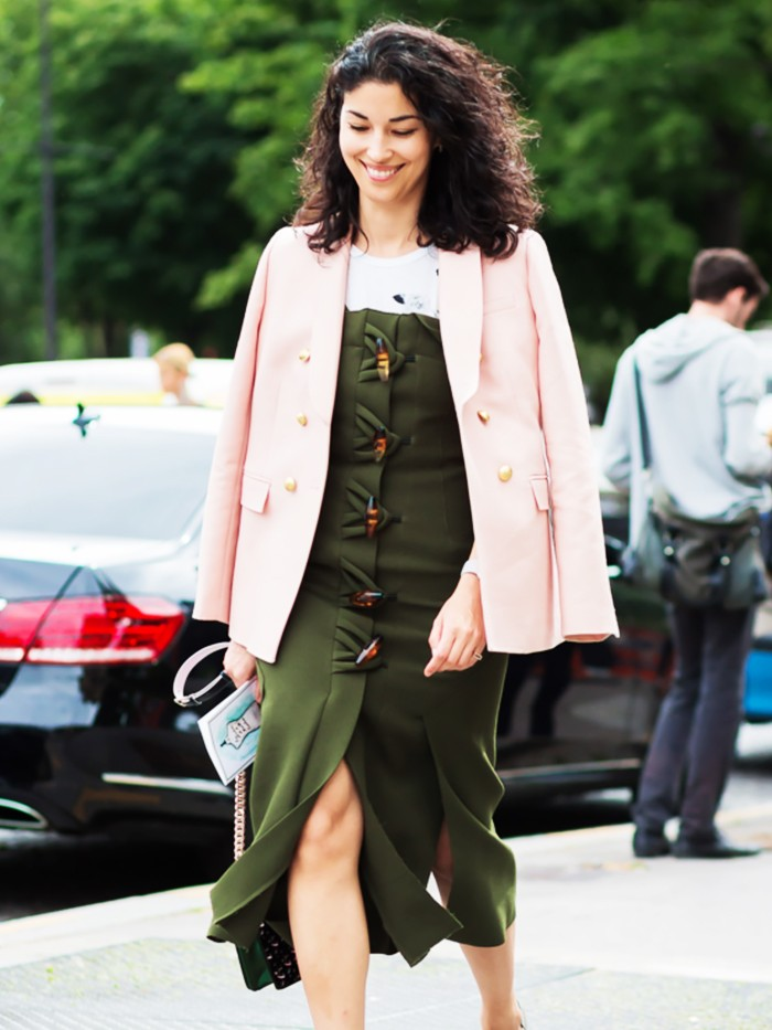 The Street Style Stars Every Fashion Girl Should Know 15 Minute News