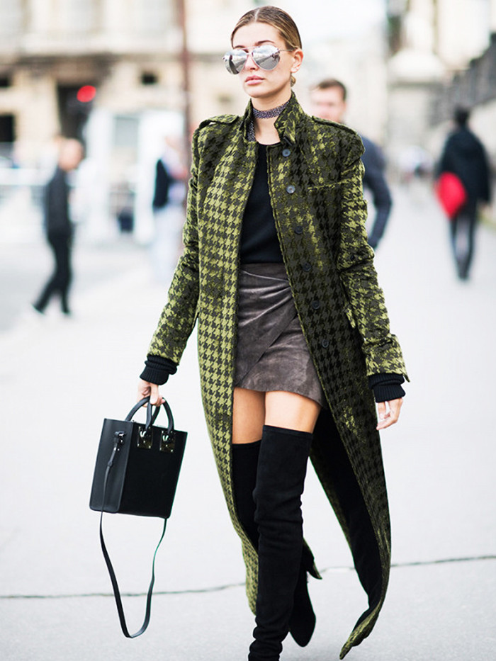 7 Cool Winter Coats That Are Celeb Approved 15 Minute News