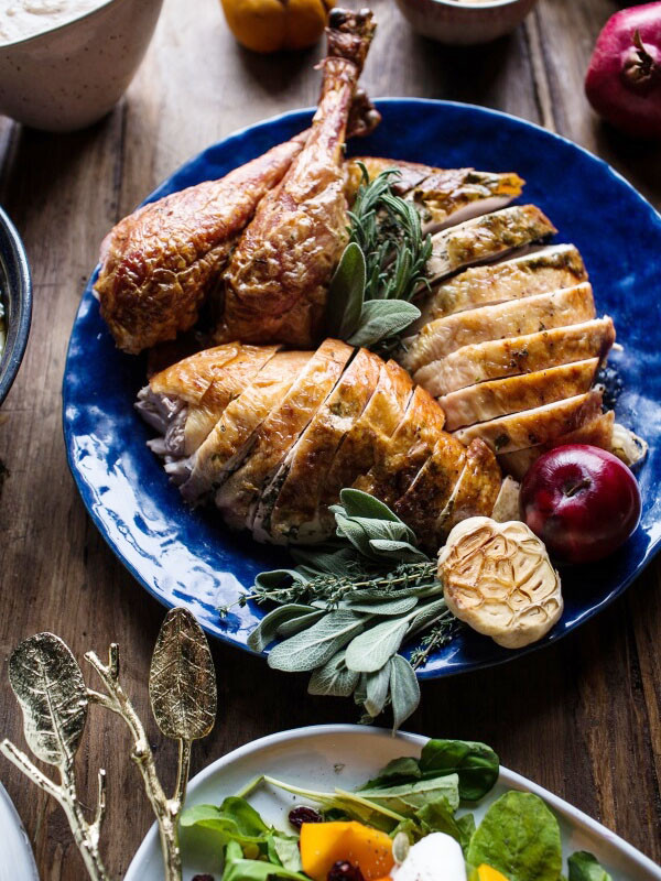 Kardashian Thanksgiving Recipes And Decorating Tips: 15 Minute News - Know The News