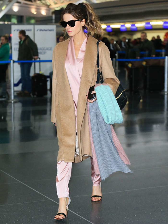 How To Get Kate Beckinsale 39 S Style In 5 Steps 15 Minute News