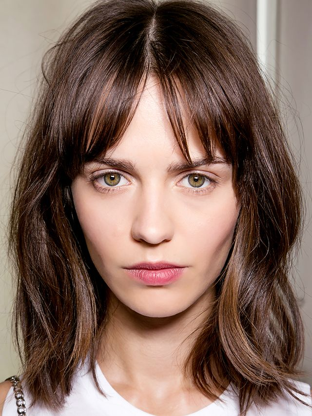 hair styling tips for women 8 saving styling tips for with bangs byrdie 8041 | promo.original.640x0c
