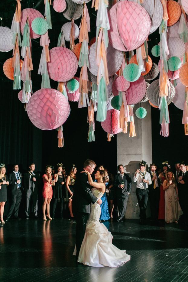 Unique Wedding Ideas You've Never Heard