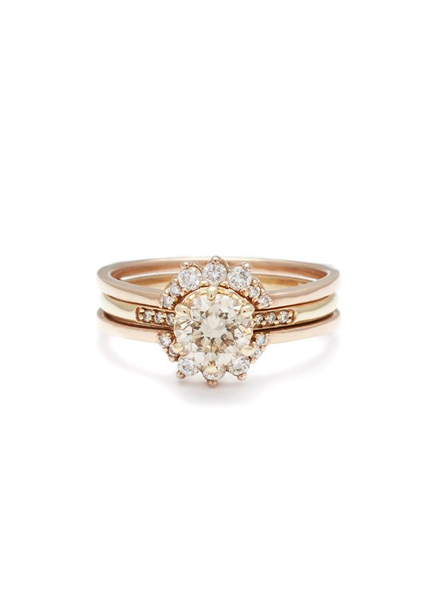 how much are wedding rings how much you should spend on an engagement ring whowhatwear 4879