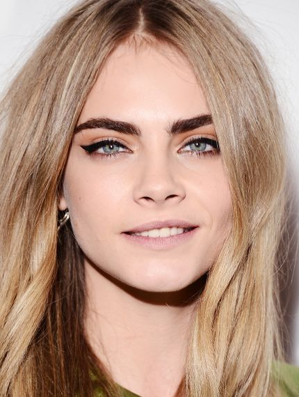 How to Choose the Best Eyebrow Shape For Your Face   Byrdie